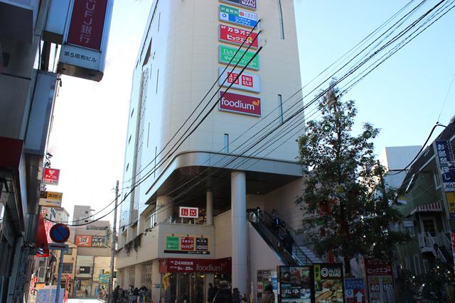 2011年に開店した店舗の現状