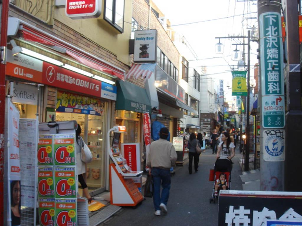 2008年開店した店舗の現状