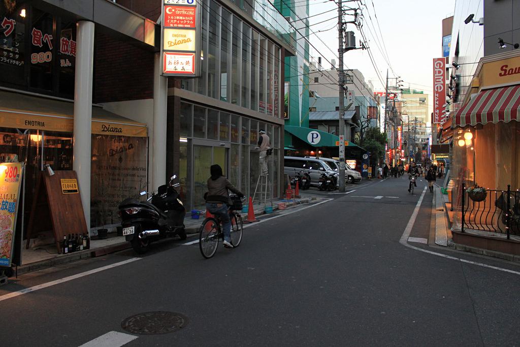 2011年に開店した店舗の現状(2)